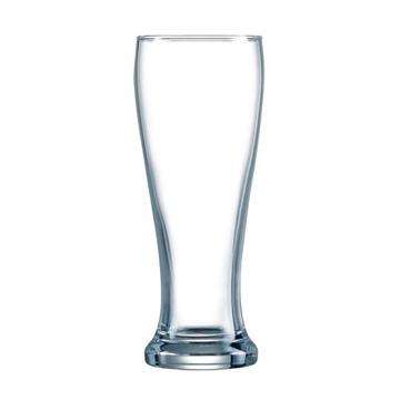 Drinkware Glassware - Brasserie Beer Glass 425ML