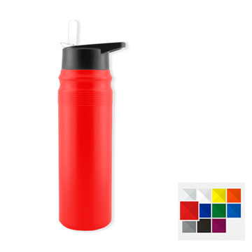 Promotional Printed Drink Bottles