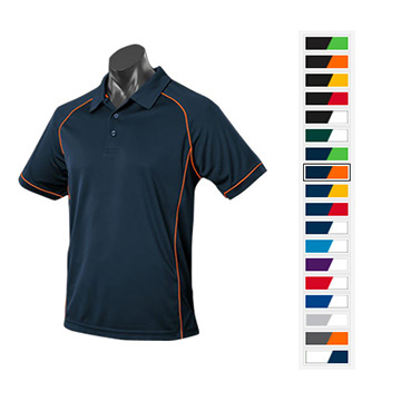 Sport Wear - Endeavour Polo