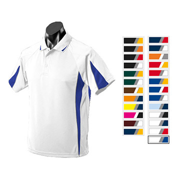Sport Wear - Eureka Polo