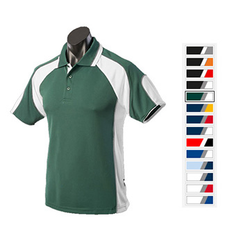 Sport Wear - Murray Polo