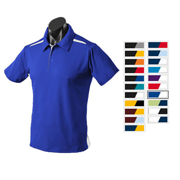 Sport Wear - Paterson Polo