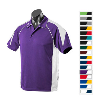 Sport Wear - Premier Polo