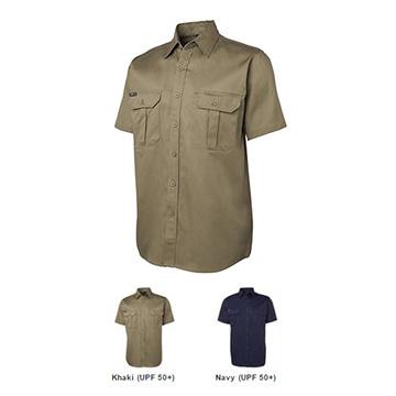 Work Wear - 100% Cotton Workshirt