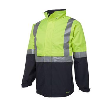 Work Wear - Hi Vis A.T. (D+N) Jacket