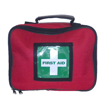 Promotional Auto and Travel - Motorist 1st Aid Kit