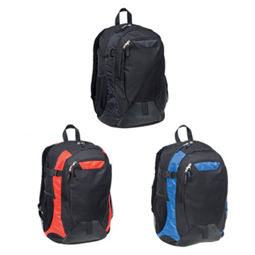 Promotional Bags - 1144 Boost Laptop Backpack