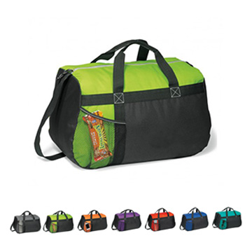 Promotional Bags - 1177 Pathfinder Duffle Bag