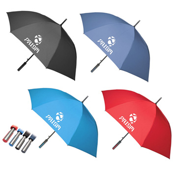 Promotional Umbrellas - U53 Manhattan Umbrella