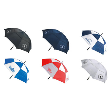 "Promotional Umbrellas - U51 30"" Summit Golf Umbrella"