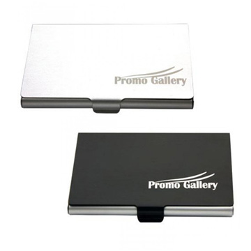 Promotional Desk Accessories - BH01 Business Card Holder