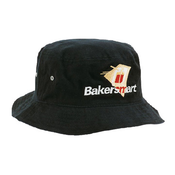 Promotional Headwear - 4223 Bucket Hat