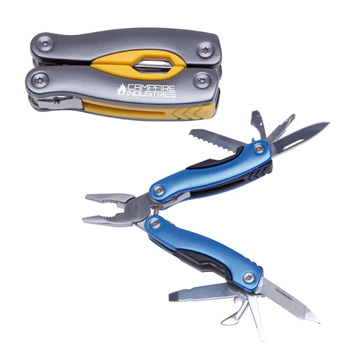Promotional Multi Tool - G46 Hercules Mini Multitool