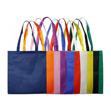 Promotional Non Woven Bag - B07 Large Tote Bag
