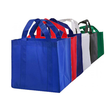 Promotional Non Woven Bag - B04 Shopping Bag