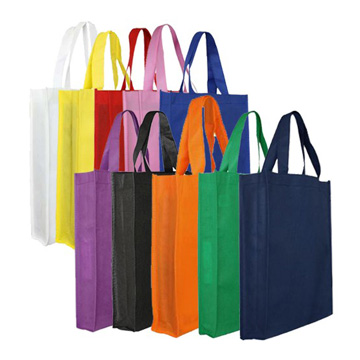 Promotional Non Woven Bag - B05 Trade Show Bag