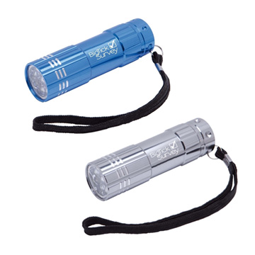 Promotional Torches - G68 Beacon Pro Torch
