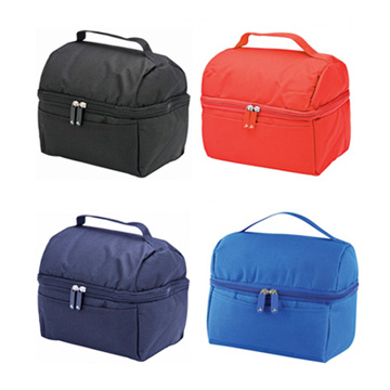 Promotional Cooler Bag - B471 Cool Kit