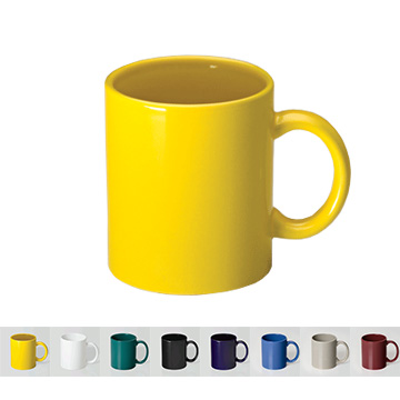 Promotional Drinkware - Can Mug