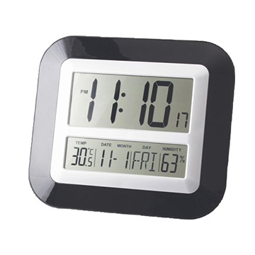 Promotional Clocks - C422 Wall / Desk Clock