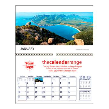 Promotional Executive Calendars