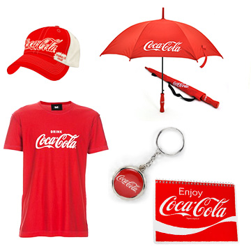 Promotional custom products