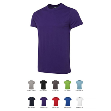 Casual Wear - Fitted Tee