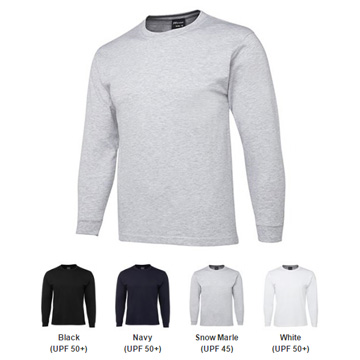 Casual Wear - Long Sleeve Tee