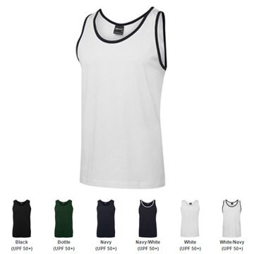 Casual Wear - Singlet 1S