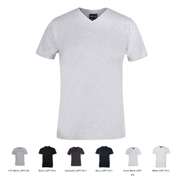 Casual Wear - V Neck Tee 1VT