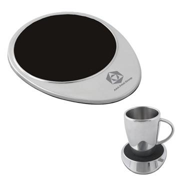 Drinkware Accessories - C2830 Delta Coaster