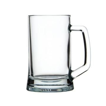 Drinkware Glassware - Bira Beer Mug 350ML