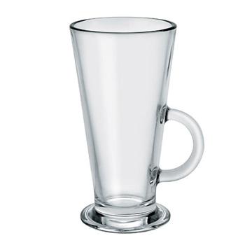 Drinkware Glassware - Conic Milk 280ML