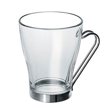 Drinkware Glassware - Debora Cappuccino 320ML