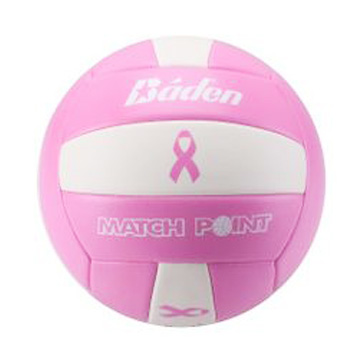 Promotional Sports Products - 18 Panel Volleyball