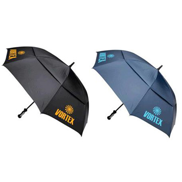 "Promotional Umbrellas - U58 Blizzard 30"" Auto Golf Umbrella"