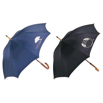 Promotional Umbrellas - U55 Executive Umbrella