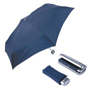 Promotional Umbrellas - U6801 Micro Traveller Umbrella