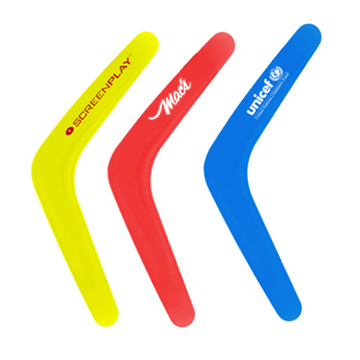 Promotional Toys - Boomerang
