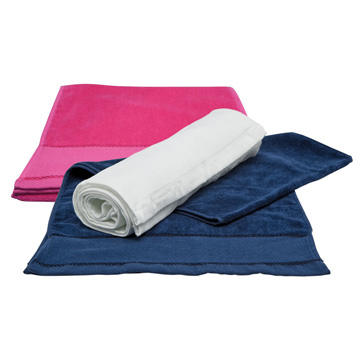Promotional Towels - M115 Workout and Fitness Towel