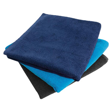 Promotional Towels - M170 The Sub Towel