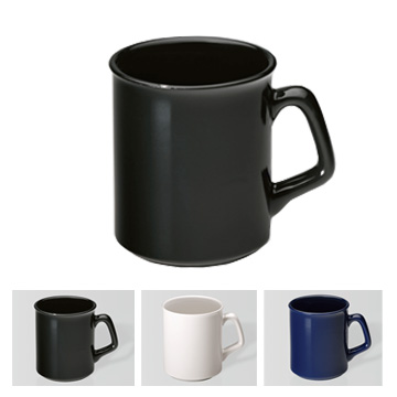 Promotional Drinkware - Flare Mug