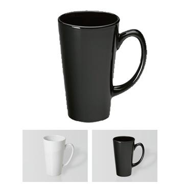 Promotional Drinkware - Fuji Mug