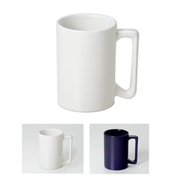 Promotional Drinkware - Titan Mug