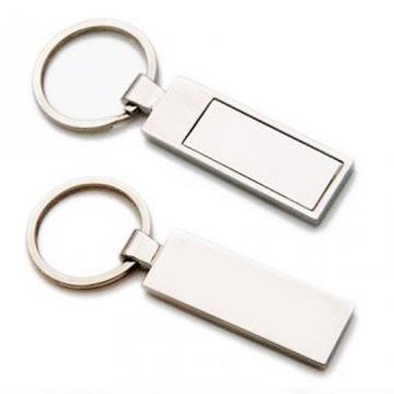 Promotional Keyrings - K1 Basic Metal Keyring