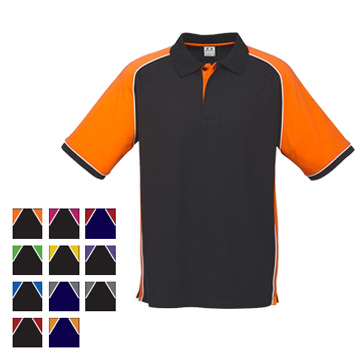 Casual Wear - Nitro Polo