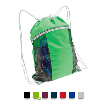 Promotional Bags - 1111 Matrix Backsack