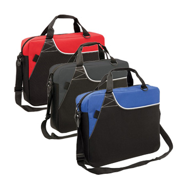 Promotional Bags - 1204 Switch Satchel