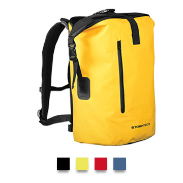 Promotional Bags - CWP-2  Aquarius Waterproof Backpack