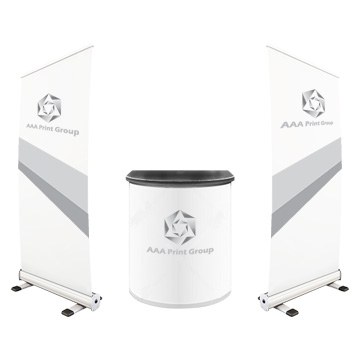 Promotional Exhibition - Shopping Centre Pack